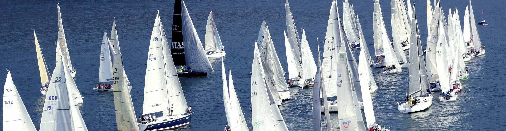 Trans Benaco Cruise Race, pubblicato il bando ed aperte le iscrizioni