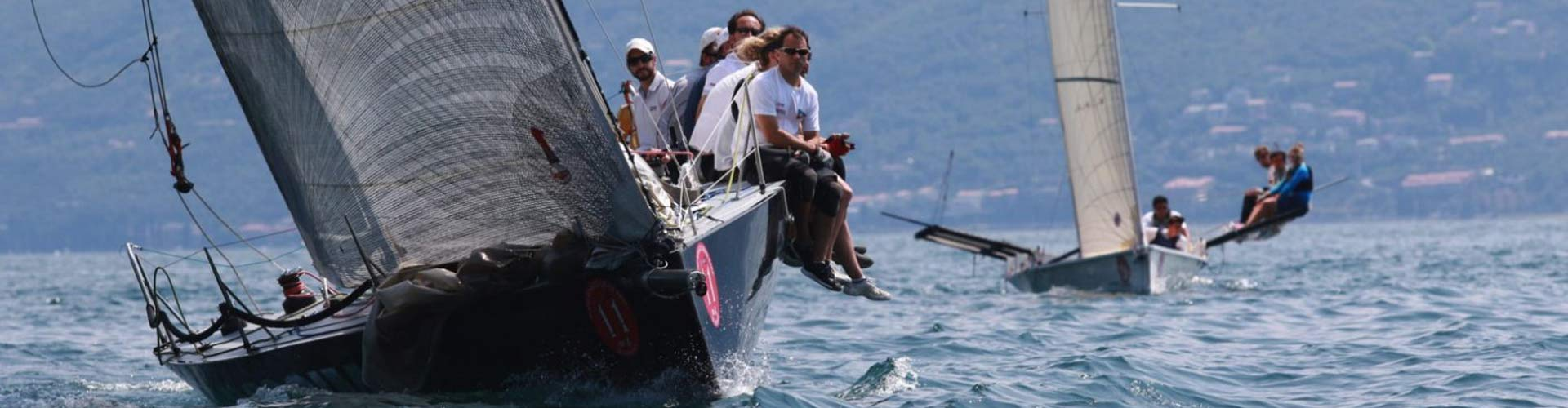 Trans Benaco Cruise Race, la parola ai vincitori