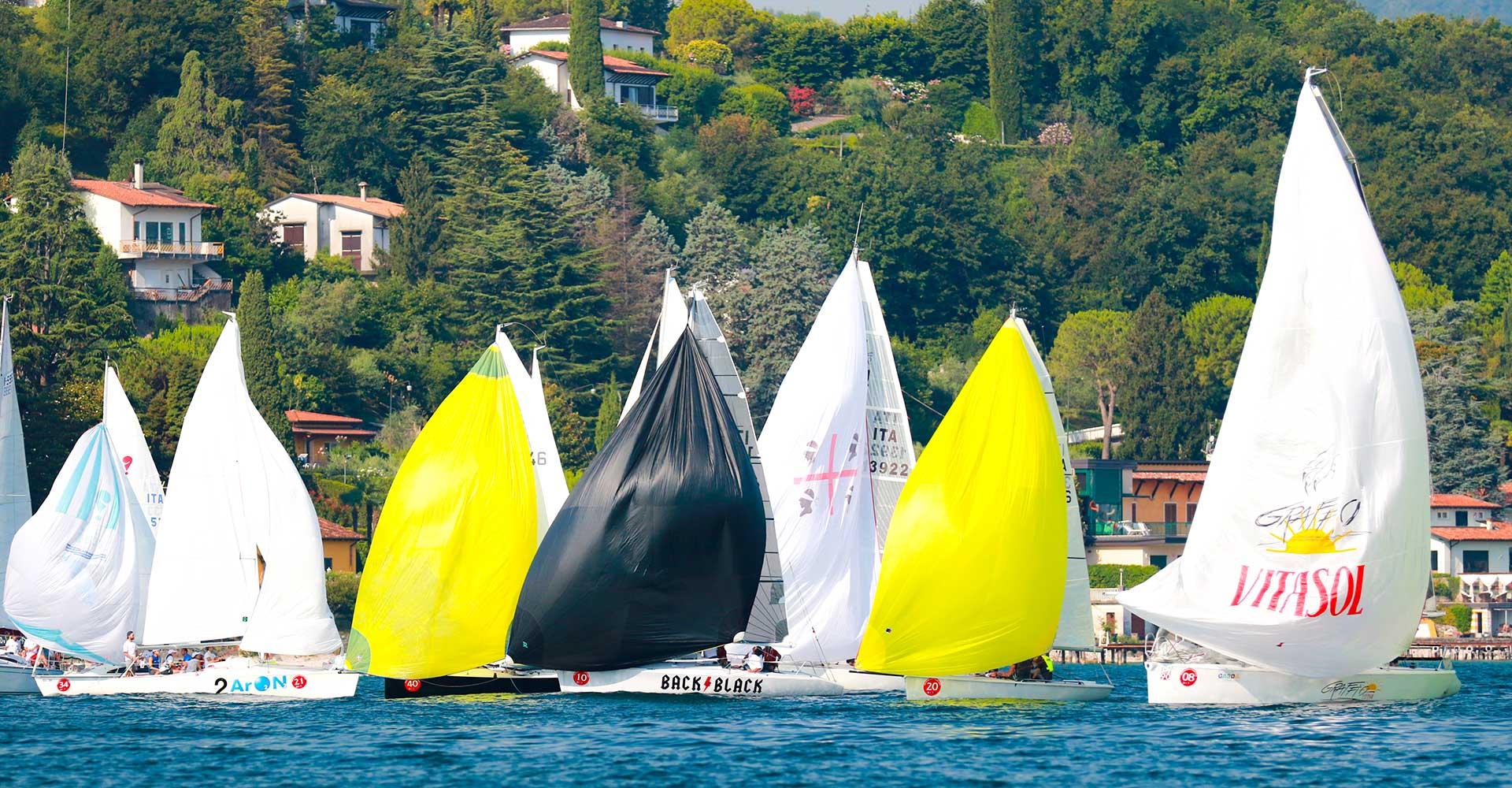 Comunicato stampa – Presentazione 32^ Trans Benaco Cruise Race