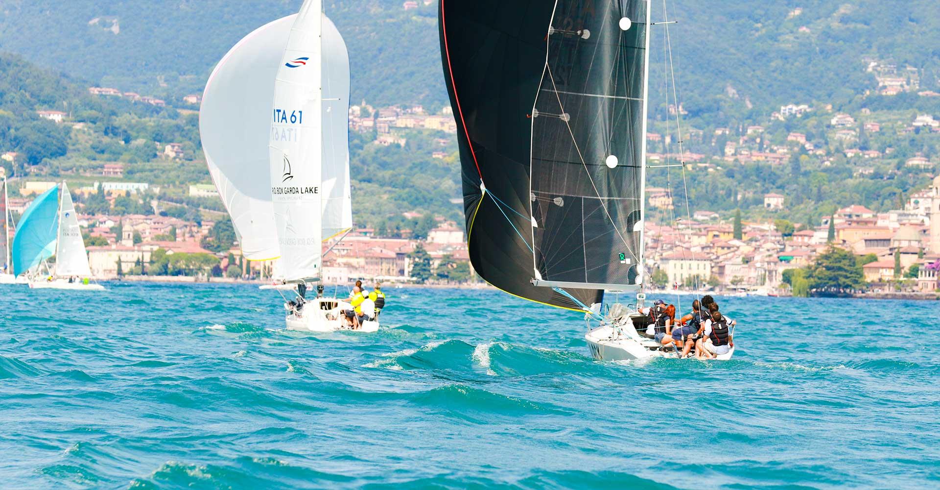 Trans Benaco Cruise Race – La regata dove l'ospitalità è di casa!